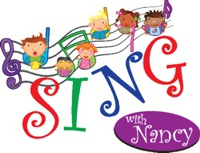 Sing With Nancy